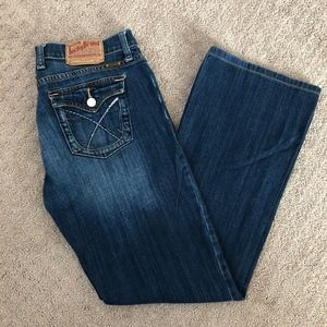 Lucky Brand Women's Sweet N Low Jeans Size 8/29